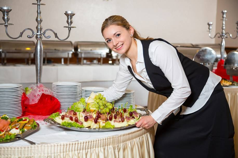 4 Important Reasons to Hire A Catering Company - World Culinary and Street Food
