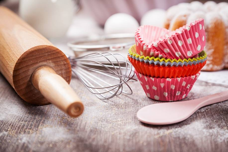 Top 10 Essential Pieces Of Baking Equipment