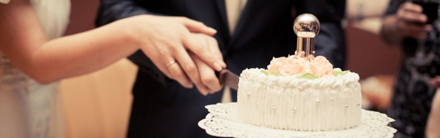 When Should You Plan To Cut Your Cake At Wedding