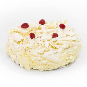 Lemon Raspberry Specialty Cake