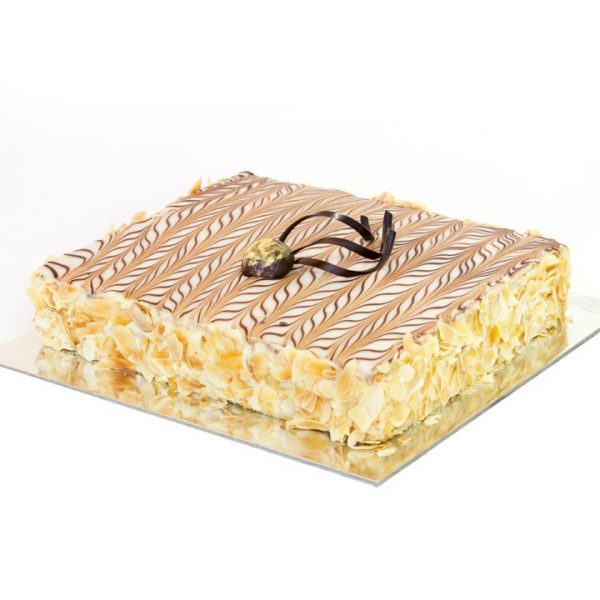 Millefeuille Specialty Cakes Sydney