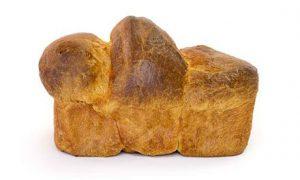 Brioche Loaf Viennoiserie Pastries