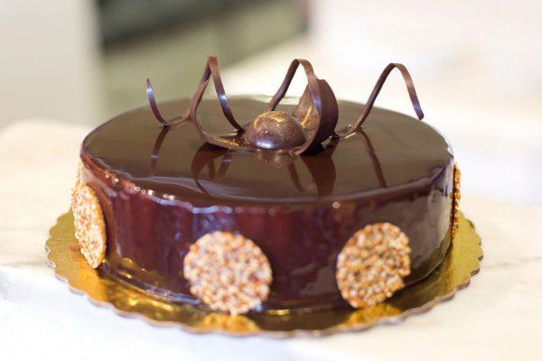 Macadamchoco chocoholic cakes