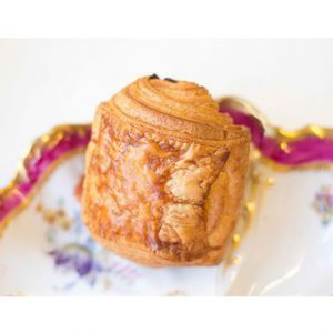Chocolate Croissant Viennoiserie Pastries