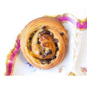 raisin snails