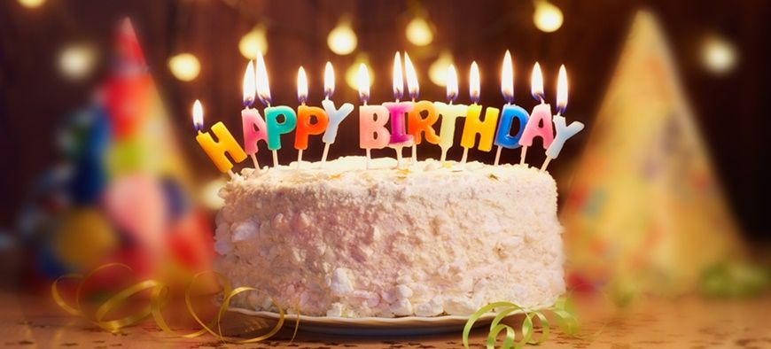 What Is A Vegan Birthday Cake