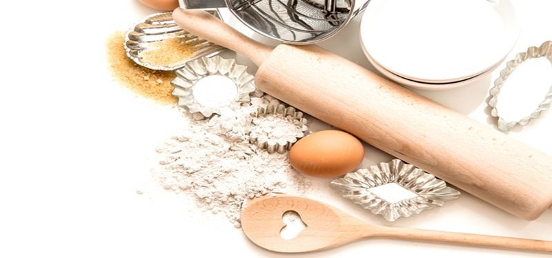 essential tools every baker should have