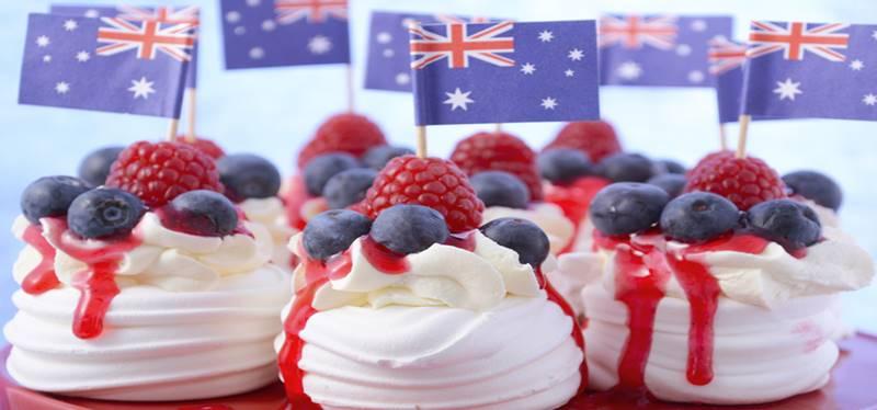 Australia's most iconic desserts