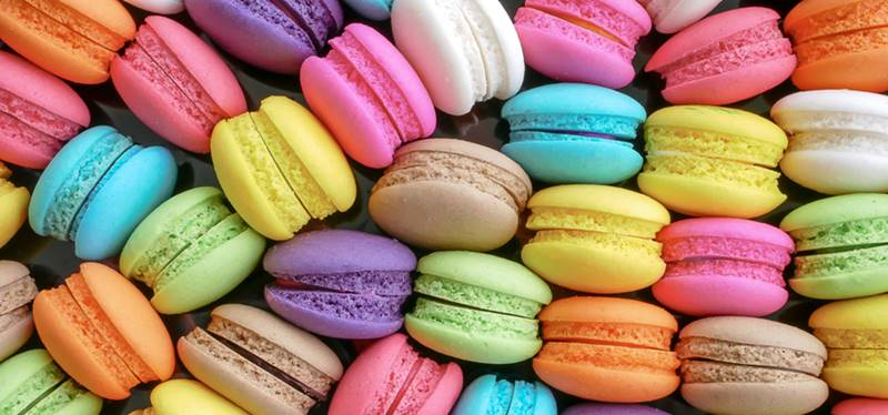 Macaroons Recipe forecast