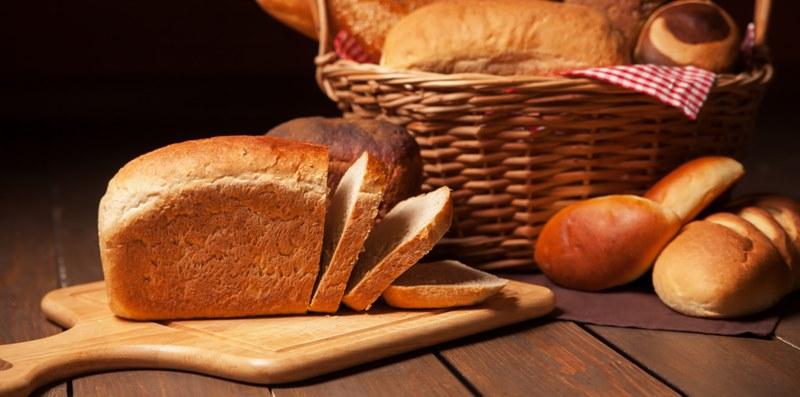 baking sandwich bread
