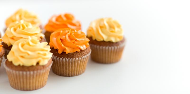 bake amazing cupcakes